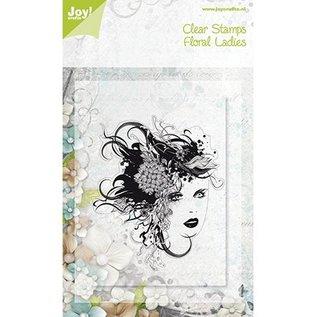 Joy!Crafts / Jeanine´s Art, Hobby Solutions Dies /  Noor! Design Floral Ladies