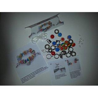 Kinder Bastelsets / Kids Craft Kits Craftset voor kinderjuwelen