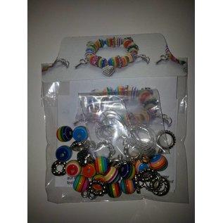 Kinder Bastelsets / Kids Craft Kits Craft kit for children's jewelry