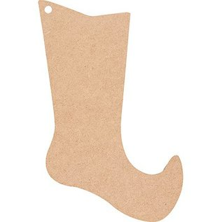 Objekten zum Dekorieren / objects for decorating MFD laarzen, 150 x 200 mm