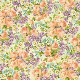 """GRAPHIC 45 Gran papel del diseñador, """"sentimientos dulces"""", 1 hoja 30,5 x 30,5cm"""