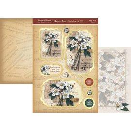 Luxus Bastelset Karten-Gestaltung (Limited) REDUZIERT!! Solange der Vorrat reicht!