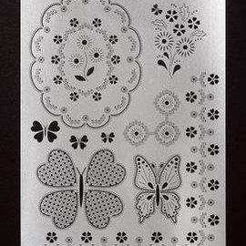 PERGAMENT TECHNIK / PARCHMENT ART Pergamano