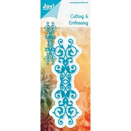 Joy!Crafts / Jeanine´s Art, Hobby Solutions Dies /  Joy Crafts, cutting and embossing stencil