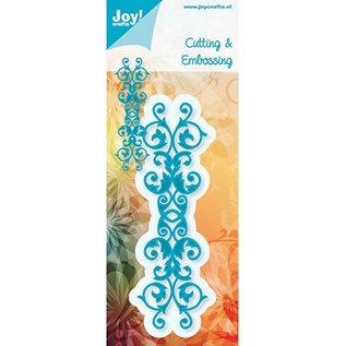 Joy!Crafts / Jeanine´s Art, Hobby Solutions Dies /  Decoratieve rand