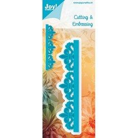 Joy!Crafts / Jeanine´s Art, Hobby Solutions Dies /  Gioia Artigianato, taglio e goffratura stencil