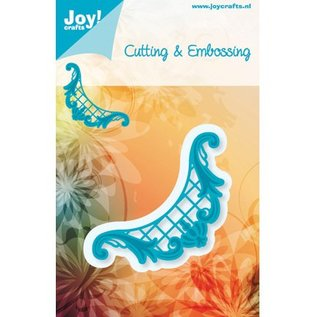 Joy!Crafts / Jeanine´s Art, Hobby Solutions Dies /  Hoek