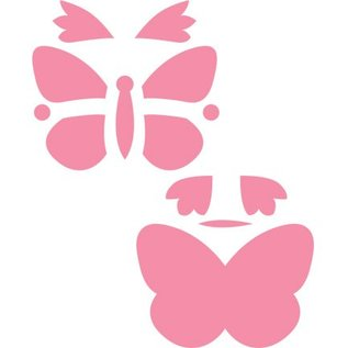 Marianne Design Marianne Design, Butterfly Collectables, COL1312
