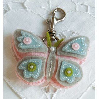Marianne Design Marianne Design, Collectables Butterfly, COL1312