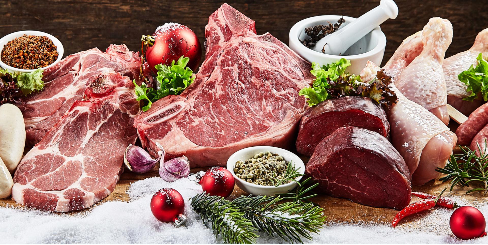 Henrici´s Onlinemetzgerei - metzger24.com - Premium Fleisch & Wurstwaren Online Kaufen