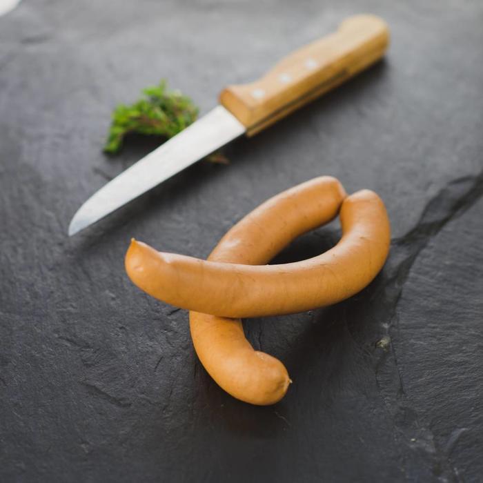 Fleischwürstchen, Bockwurst
