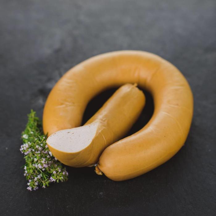 Putenfleischwurst