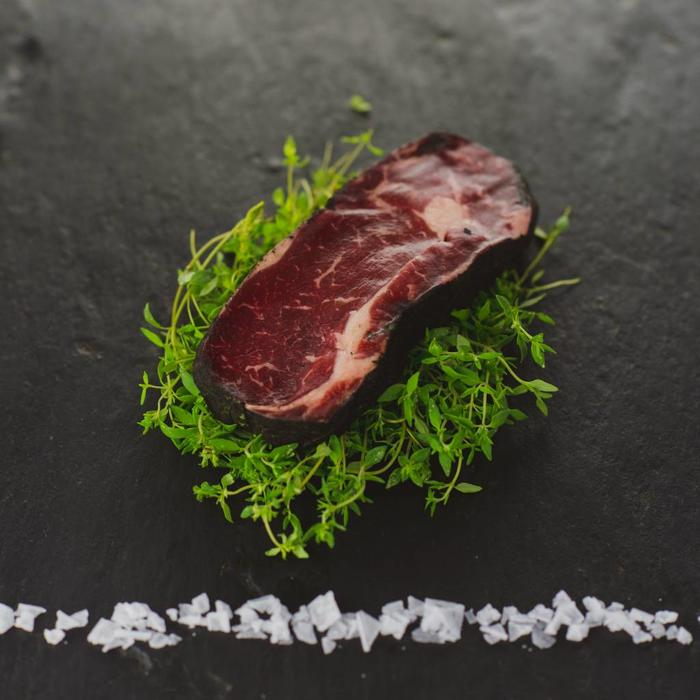ASCHE AGED Entrécote/Rib Eye Steak