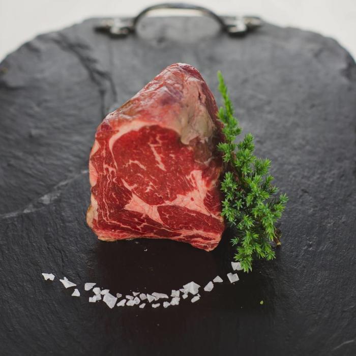 Entrécote/Rib Eye Steak