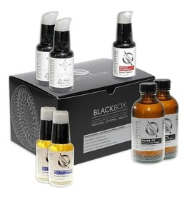 Quicksilver Scientific Black Box Liver Detoxification System
