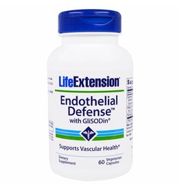 Life Extension Endothelial Defense With Glisodin