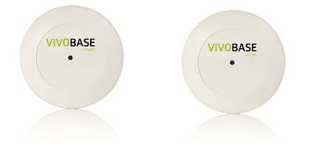 VIVOBASE Vivobase Set of 2x Home