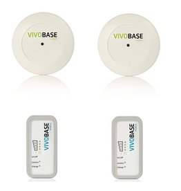 VIVOBASE Vivobase Bundle 2x Home + 2x Mobile
