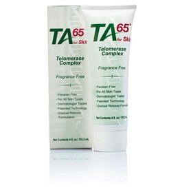 T.A. Sciences TA-65 For Skin (118 ml)