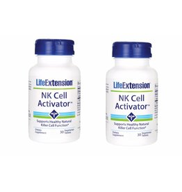 Life Extension NK Cell Activator, 2-pack