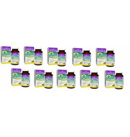 New Chapter Zyflamend Whole Body 180 Vegetarian Capsules, 10-pack
