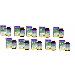 New Chapter Zyflamend Whole Body- 120 Vegetarian Capsules, 10-pack