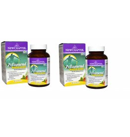 New Chapter Zyflamend Whole Body - 60 Vegetarian Capsules, 2-pack