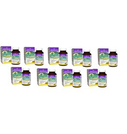 New Chapter Zyflamend Whole Body - 60 Vegetarian Capsules, 10-pack