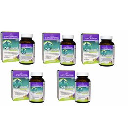 New Chapter Zyflamend Prostate- 60 Vegetarian Capsules, 5-pack