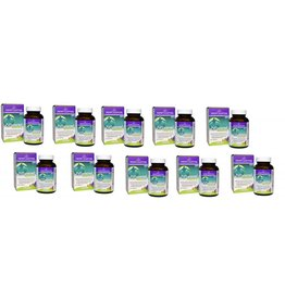 New Chapter Zyflamend Prostate- 60 Vegetarian Capsules, 10-pack