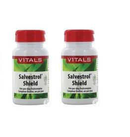 Vitals Salvestrol Shield, 2-pack