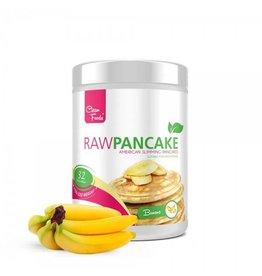 Cleanfoods Raw Pancakes Banana