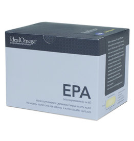 LDS Ideal Omega - Ideal EPA, 60ct