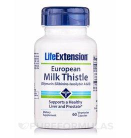 Life Extension Certified European Milk Thistle