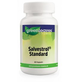 Greenleaves vitamins Salvestrol Standard
