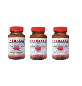 Life Extension Theralac®, 30 Capsules, 3-pack