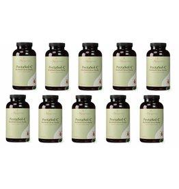 Life Extension Pectasol-C® Modified Citrus Pectin, 270 V-caps, 10-pack