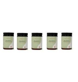 Life Extension Pectasol-C® Modified Citrus Pectin, 454 Grams, 5-pack