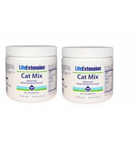 Life Extension Cat Mix, 100 Grams Powder, 2-pack