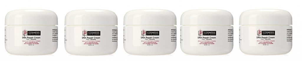 Life Extension DNA Repair Cream, 1 Oz., 5-pack