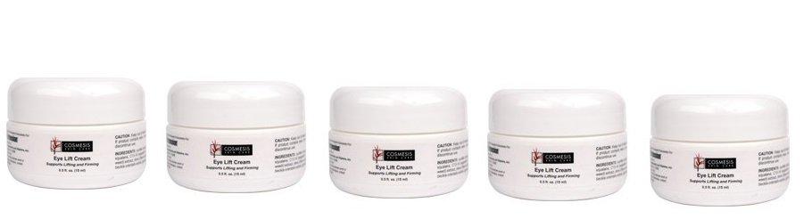 Life Extension Eye Lift Cream, 15 ml, 5-pack