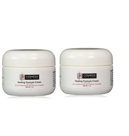 Cosmesis Healing Formula All-in-one Cream, 1 Oz., 2-pack