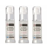 Cosmesis Hyaluronic Oil-free Facial Moisturiser, 1 Oz., 3-pack