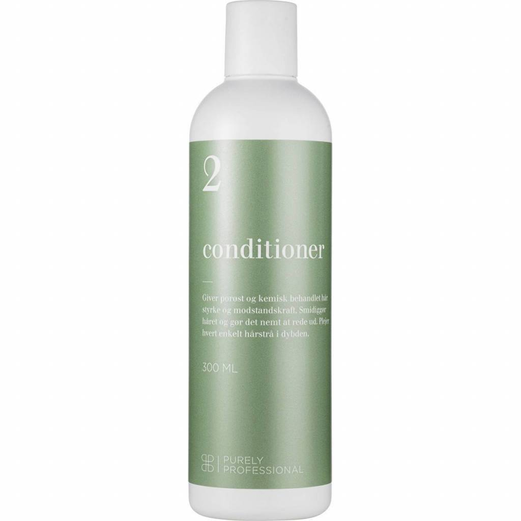 Life Extension Purely Professional Conditioner 2 - For Curly and Thick hair