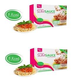 Cleanfoods Slimsauce Pomodori, 2-pack
