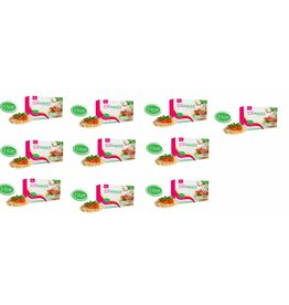 Cleanfoods Slimsauce Pomodori, 10-pack