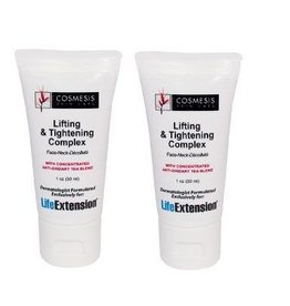 Cosmesis Lifting & Tightening Complex, 1 Oz., 2-pack