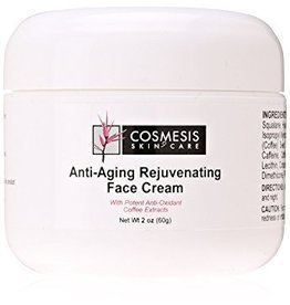 Cosmesis Anti-Aging Rejuvenating Face Cream, 2 Oz