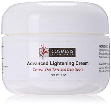 Cosmesis Advanced Lightening Cream, 1 oz.