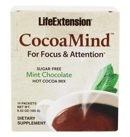 Life Extension CocoaMind, 14 single-serving Packets